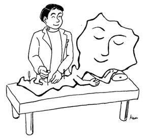 福井県鍼灸師会会員向け投稿のページ